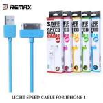 IPHONE 4/4s DATA CABLE ORIGNAL REMAX BRAND